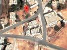للبيع 450 متر رجم الشامي حوض البلد بجانب مسجد الصديق
