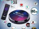 ماجستيك F35 اندرويد بوكس Android Box