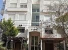 شقة للبيع في ام السماق الشمالي / بالقرب من دائرة اراضي  غرب عمان .