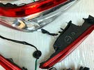 Toyota Camry 2020 lights genuine from Toyota (2018-2020)