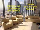 غرفة المعيشة الأريكة للبيع FOR SALE new for sale comfy and styelsh