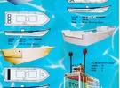 تصنيع قوارب صيد ونزهه