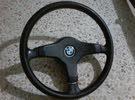 steering wheel E28