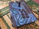 RAZER ARCADE STICK  for TEKKEN LOVERS