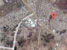 ارض اربع لبن شارع 8 متر زفلت قريبه جدا من شارع الستين امام سوق علي محسن