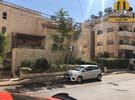 شقة للبيع في الرابية / خلف شركة اتصالات اورنج .