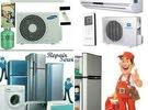 Refrigerate,Ac,Washing Machine Cooler Heater Sale Repair,Sale,Service, Fixing