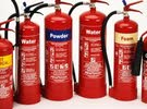 بيع طفايات الحريق و اجهزة انذار الحريق و اجهزة إطفاء الحريق