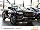 جيلي ازكارا ميلد هايبرد 2022 Geely Azkarra Mild Hybrid 4WD