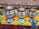 اباريق شاي نحاس للبيع