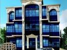 مبنى ترخيص إداري للإيجار بمصر الجديدة