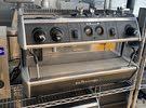 LA Spaziale S3 Coffee Machine ITALY brand.