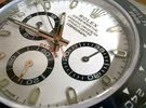 ساعة روليكس ديتونا أورجنال فل ستيل للبيع