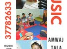 Music Classes for adults and kids.
