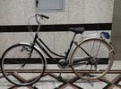 دراجه هوائيه ياباني Japanese bicycle