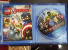 سي دي ليغو افينجرز Lego Avengers PS4