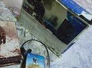 جهاز بلي 4 برو ذاكره 1 تيرا مع 2 جوستك اصلي جهاز امريكي
