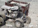 دباب 04 كفرات بنزين ، مستعمل للبيع