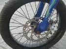 دراجة هوايه بحاله جيده للبيع