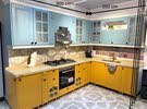مطبخ hdf  جديد