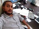 محاسب سوداني غير مقيم  باحث عن عمل