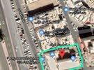 الموقع استراتيجي للهدم و إنشاء فندق او برج تجاري او مستشفى