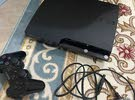 Ps3 slim 320gb used in good condition for sale