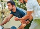Dubai personal trainer