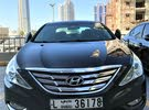 Hyundai Sonata 2.0 Turbo Sports Top Model BLACK - Mint Condition