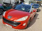 PEUGEOT RCZ 2011 MODEL IN MINT CONDTION FOR IMMEDITE SALE