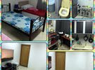Flat sharing for rent - for Filipina only