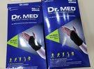 قفازات خاصة للعلاج الطبيعي