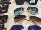 نظارات ماركات اصليه للبيع