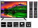ELT Smart TV 40 inch