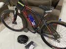 دراجه هوائيه جبليه استخدام عشرون يوم