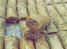 شيف حلويات شرقية