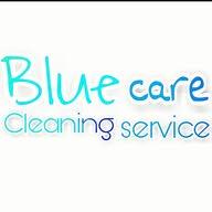 blue care cleanig service