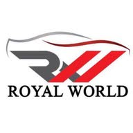 Royal World carsالعالم الملكي للسيارات
