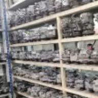 كرمبروسرات دينموهات سلف مستخدم لجميع انواع السيارات