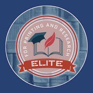 Elite for printing and research