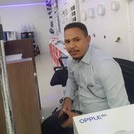 Ibrahim Mahmoud Ahmed