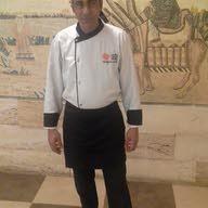 الشيف عماد حسين