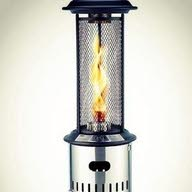 OUTDOOR HEATER RENTALS
