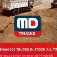MD Trucks