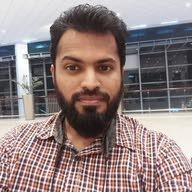Syed Asfandyar