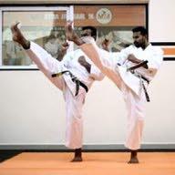 Shakthi Martial Arts