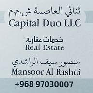 Capital Duo Real Estate