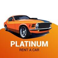 شركة بلاتينيوم للتأجير السيارات السياحية متجر