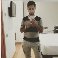 Fahad Alrawahi