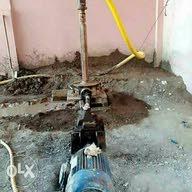 حفرء آبار  رق كهرباء مياه   97965386 البلوشي